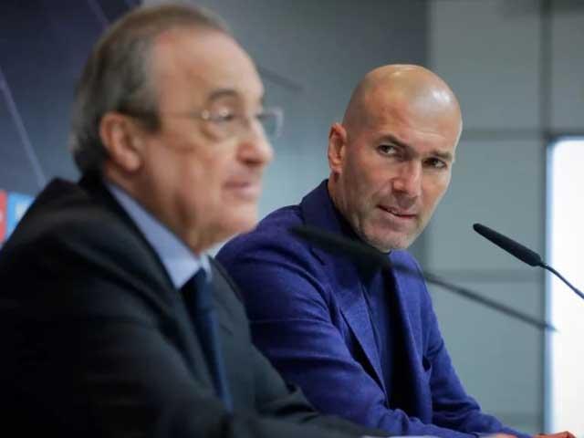 """Zidane """"ngồi trên lửa"""" ở Real: Perez ra tối hậu thư, CĐV cầu cứu Mourinho - 1"""