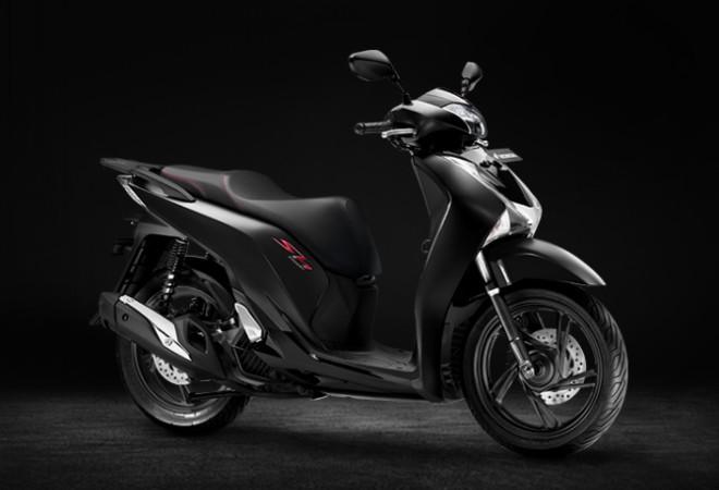 Honda SH150i tại đây có giá chỉ từ 65,5 triệu đồng, rẻ hơn VN gần 20 triệu đồng - 3