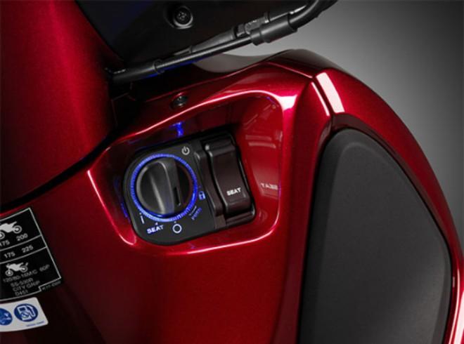 Honda SH150i tại đây có giá chỉ từ 65,5 triệu đồng, rẻ hơn VN gần 20 triệu đồng - 6