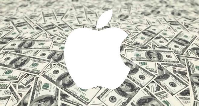 """Apple vẫn thống trị công nghệ, các """"ông trùm"""" khác đang đứng vị trí nào? - 1"""