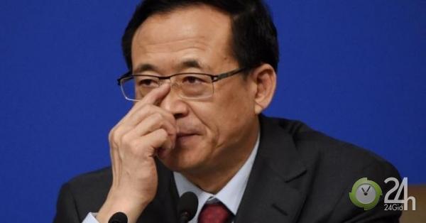 Quan tham nhũng Trung Quốc thoát án tù khó tin-Thế giới