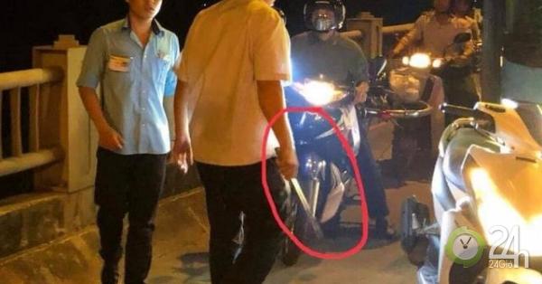 Bất ngờ với tường trình của tài xế xe buýt bị tố đánh người trên cầu Vĩnh Tuy - Tin tức 24h