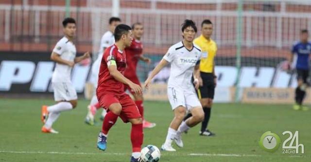 Dàn SAO V-League rực sáng, thầy Park an tâm đấu UAE & Thái Lan-Bóng đá 24h
