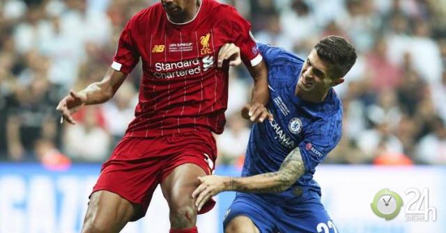 Tin HOT bóng đá sáng 22/10: Liverpool, Chelsea hẹn đấu Real ở Trung Quốc