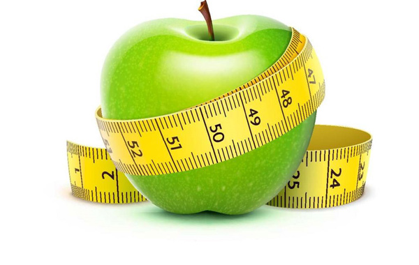 Giảm cân đúng cách bằng táo xanh cho hiệu quả bất ngờ - 1