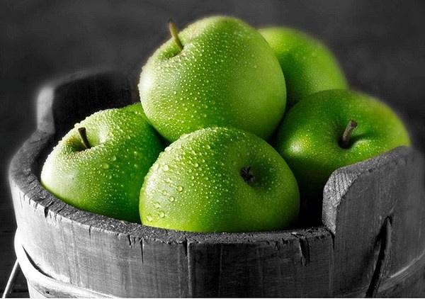 Giảm cân đúng cách bằng táo xanh cho hiệu quả bất ngờ - 3