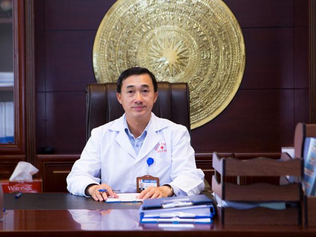 Giám đốc Bệnh viện K chỉ cách phát hiện sớm các loại ung thư
