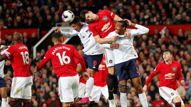 Image result for mu liverpool