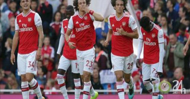 Nhận định bóng đá Sheffield United - Arsenal: Bắt nạt tân binh, bay vào Top 4