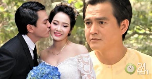 Cao Minh Đạt: Không thể yêu vợ như cảnh tình cảm với Nhật Kim Anh trên phim - Giải trí