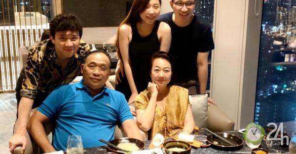 Hari Won vắng mặt ở tiệc sinh nhật mẹ Trấn Thành, fan nghi vấn xôn xao - Ngôi sao