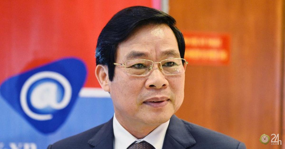 """Cựu Chủ tịch Mobifone khai biếu Nguyễn Bắc Son 700.000 USD """"tiêu Tết"""" - Tin tức 24h"""