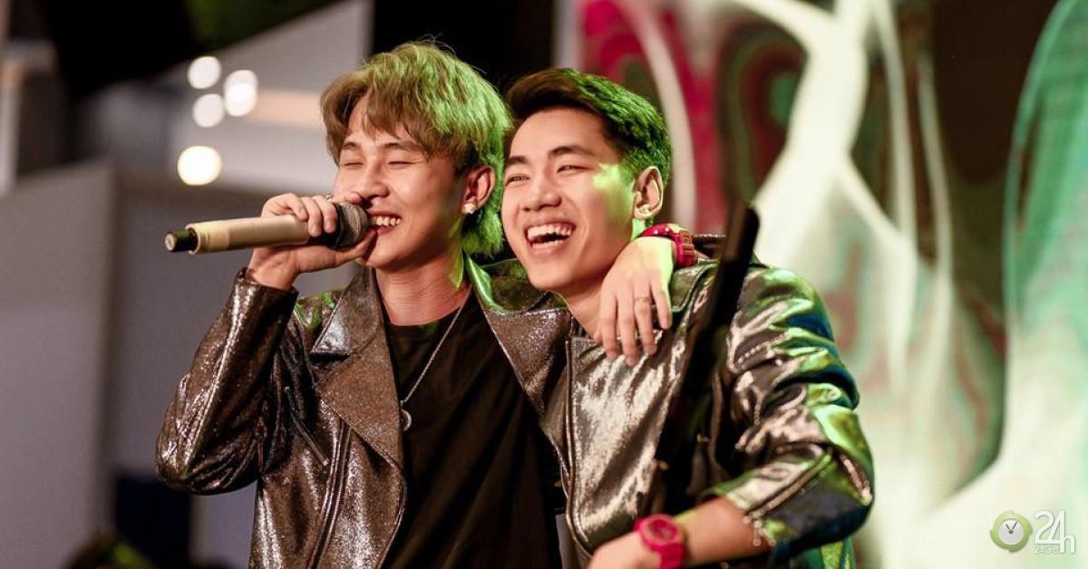 """""""Sóng gió"""" của Jack và K-ICM tiếp tục xô đổ kỷ lục của Vpop - Giải trí"""