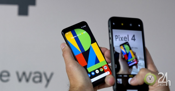Tốt là vậy, Pixel 4 vẫn chụp ảnh kém hơn chiếc smartphone này