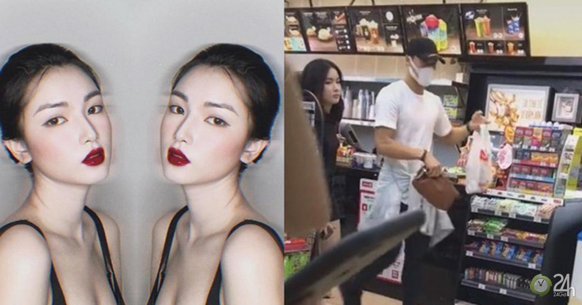 Nữ MC xinh đẹp quê Phú Thọ bị đồn hẹn hò Dũng gôn lên tiếng