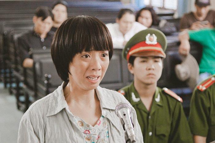 """Sau 2 phần thu 134 tỷ, Khả Như thay thế Thu Trang đóng """"Nắng 3"""""""