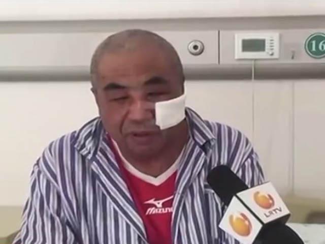 Gãi vết muỗi cắn, người đàn ông bị nhiễm trùng huyết suýt chết - 2