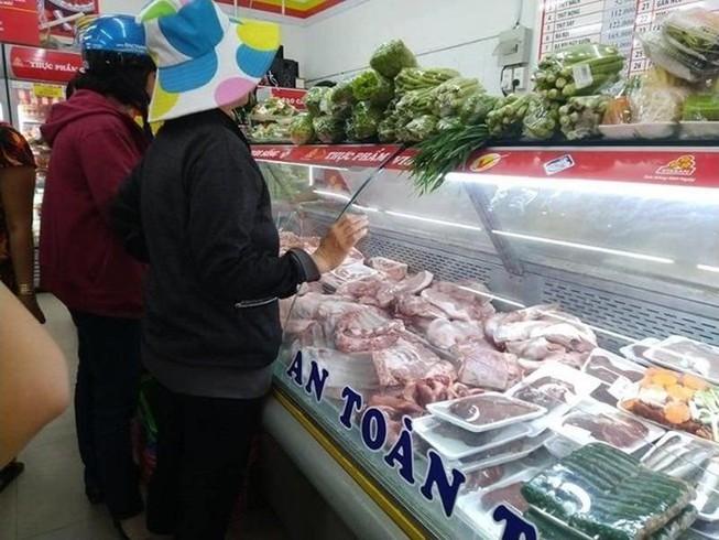 Thịt heo Mỹ, châu Âu... chớp thời cơ tràn vào Việt Nam - 1