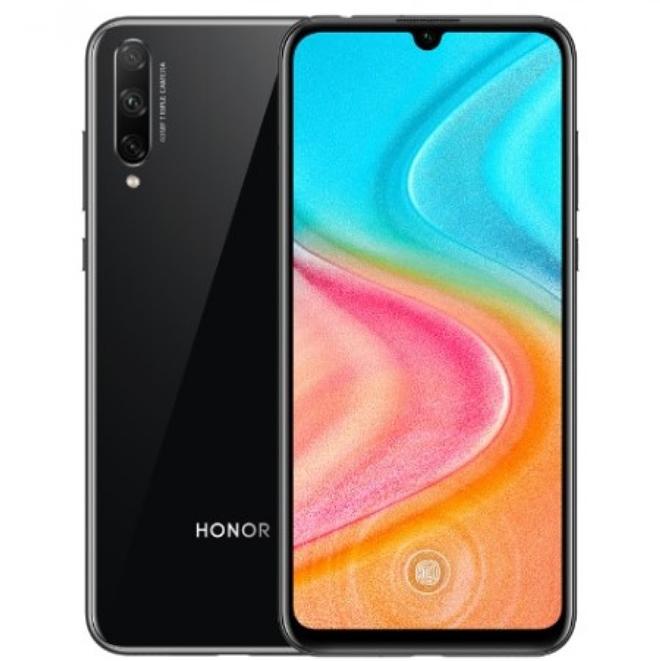 Ra mắt Honor 20 Lite với 3 camera sau, giá phải chăng - 2