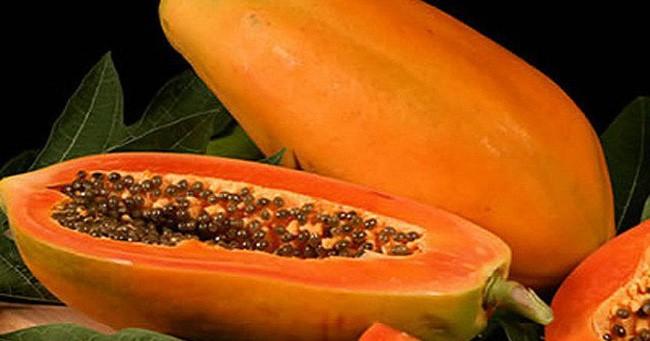Những loại trái cây ăn khi đói gây hại khủng khiếp - 13