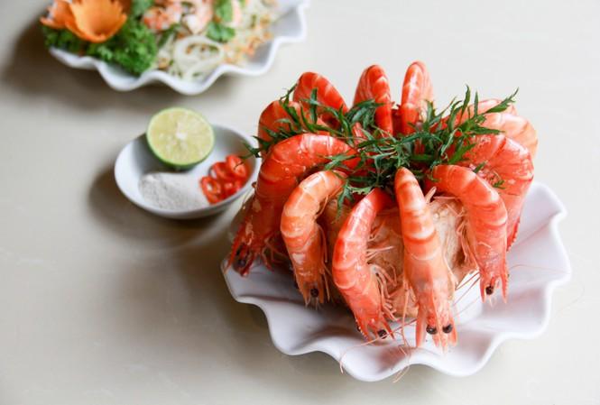 Những món ăn từ tôm vừa bổ dưỡng, vừa chữa bệnh cực tốt - 1