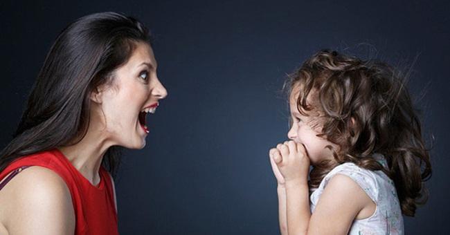 Cha mẹ Việt thường la mắng con nhưng hậu quả để lại không phải ai cũng biết - 1