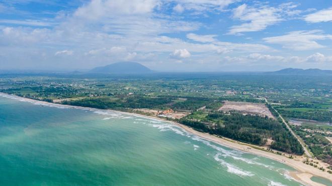 Hơn 3,000 km bờ biển, vì sao Việt Nam vẫn chưa có trung tâm thể thao biển đích thực? - 1