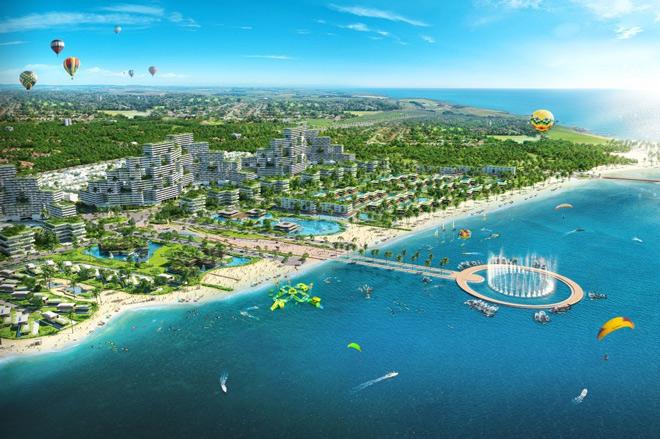 Hơn 3,000 km bờ biển, vì sao Việt Nam vẫn chưa có trung tâm thể thao biển đích thực? - 2