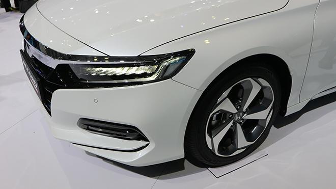 """Honda Việt Nam giới thiệu mẫu xe Honda Accord hoàn toàn mới """"Định đẳng cấp – Tạo tương lai"""" - 3"""
