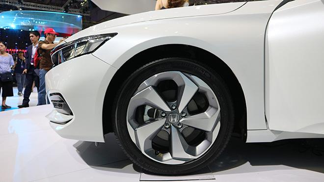 """Honda Việt Nam giới thiệu mẫu xe Honda Accord hoàn toàn mới """"Định đẳng cấp – Tạo tương lai"""" - 6"""