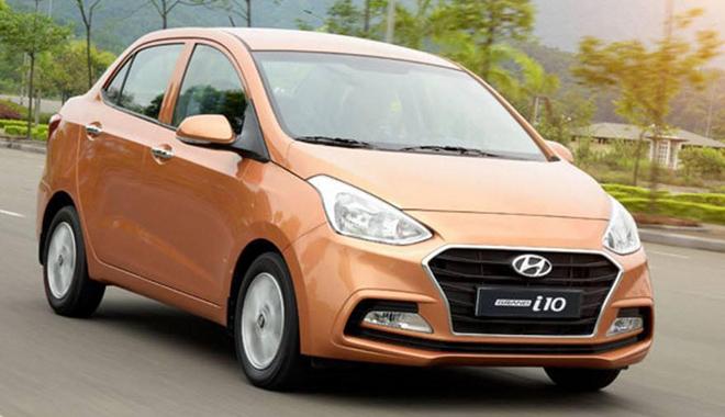 Hyundai Grand I10 – Ông vua phân khúc xe cỡ nhỏ - 11