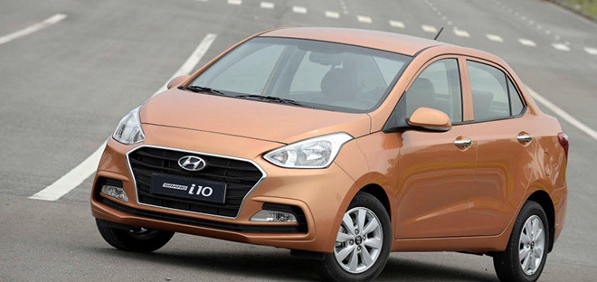 Hyundai Grand I10 – Ông vua phân khúc xe cỡ nhỏ - 3