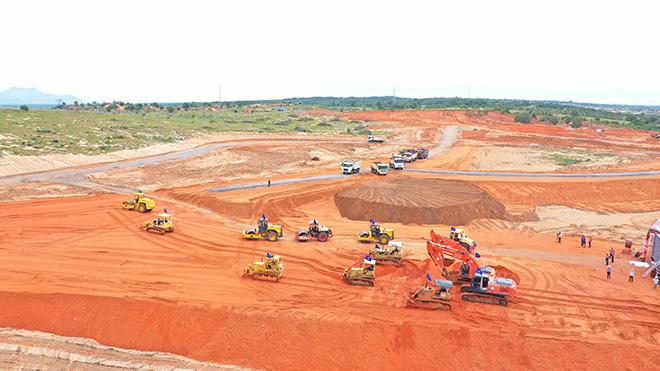 Những đại dự án có tầm quan trọng không kém sân bay, cao tốc tại Phan Thiết - 3