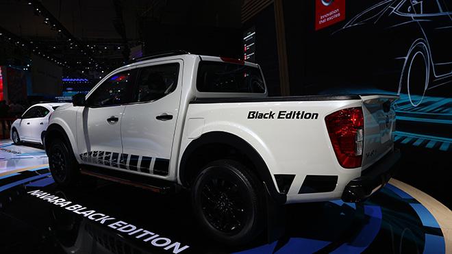 Nissan Việt Nam giới thiệu công nghệ Chuyển động thông minh cùng Navara Black Edition A-IVI tại VMS 2019 - 6