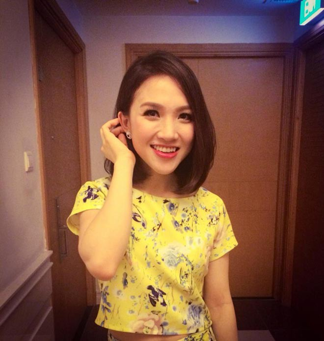 Bà xã xinh đẹp kém 12 tuổi, bỏ cả sự nghiệp để ở bên Phan Đinh Tùng giờ ra sao?