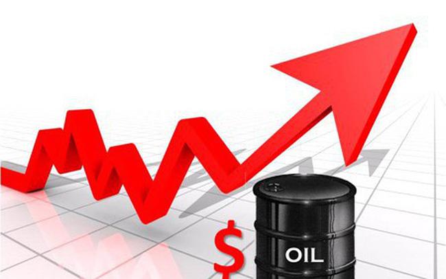 Tồn kho dầu thô Mỹ giảm, giá dầu thô tăng mạnh hơn 2% - 1