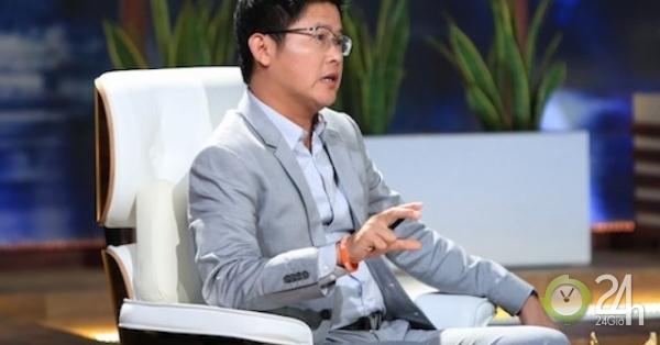 """Shark Tank: Startup đấu giá online gọi vốn 1 triệu USD ra về """"tay trắng"""" vì... càng làm càng lỗ-Công nghệ"""