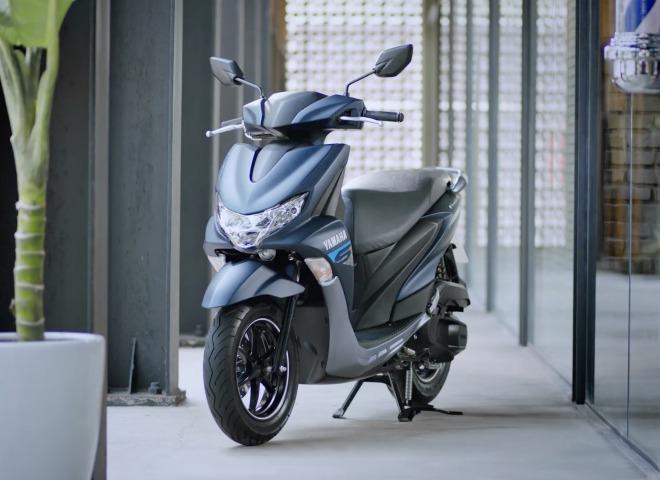 Bảng giá Yamaha FreeGO mới nhất, rẻ hơn Honda Air Blade khá nhiều