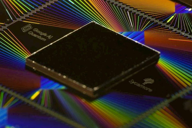 Máy tính lượng tử của Google có thật sự đột phá so với siêu máy tính cổ điển? - 1