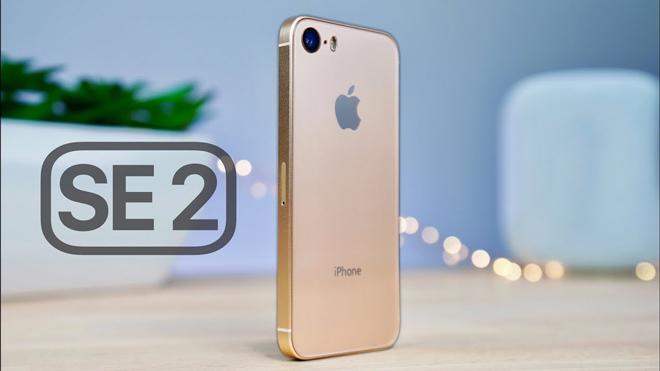 iPhone SE 2 có quá nhiều tính năng thú vị - 3