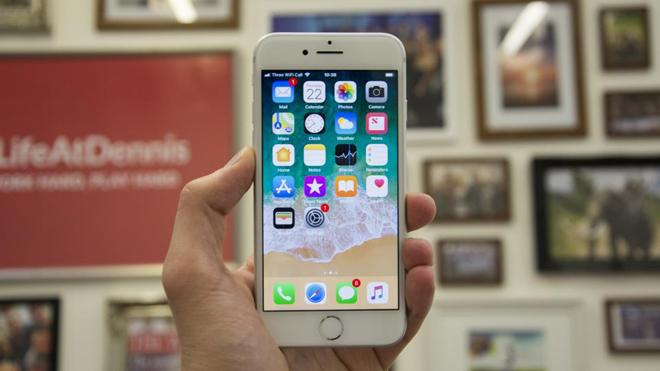 iPhone SE 2 có quá nhiều tính năng thú vị - 2