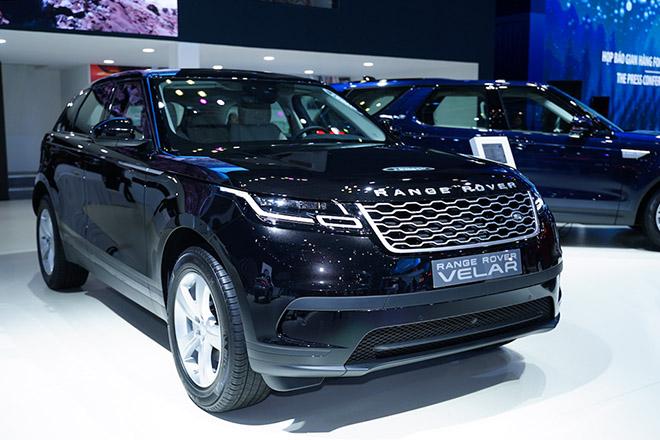Jaguar Land Rover mang đến không gian đậm chất thể thao tại VMS 2019 - 15