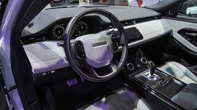 Jaguar Land Rover mang đến không gian đậm chất thể thao tại VMS 2019 - 9
