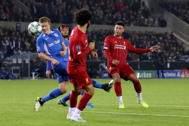 Bóng đá cúp C1, Genk - Liverpool: Tấn công vũ bão, dàn sao phô diễn