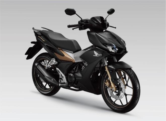 Bảng giá Honda Winner X mới nhất, giảm tới 2 triệu đồng - 1