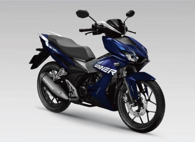 Bảng giá Honda Winner X mới nhất, giảm tới 2 triệu đồng - 3
