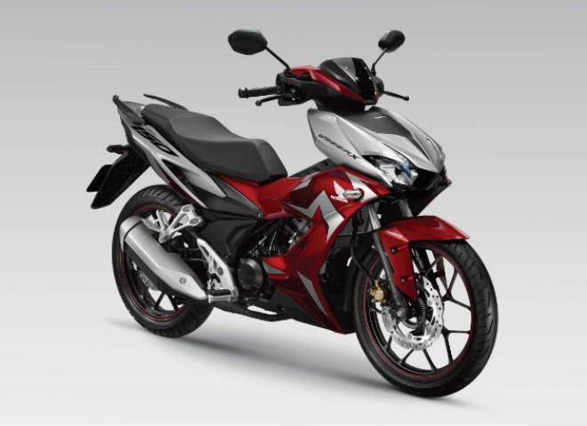 Bảng giá Honda Winner X mới nhất, giảm tới 2 triệu đồng - 4