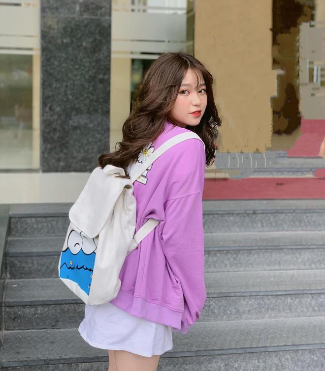 Cô gái được cho là bạn gái mới Quang Hải: Cao 1m52 và rất nóng bỏng - 7