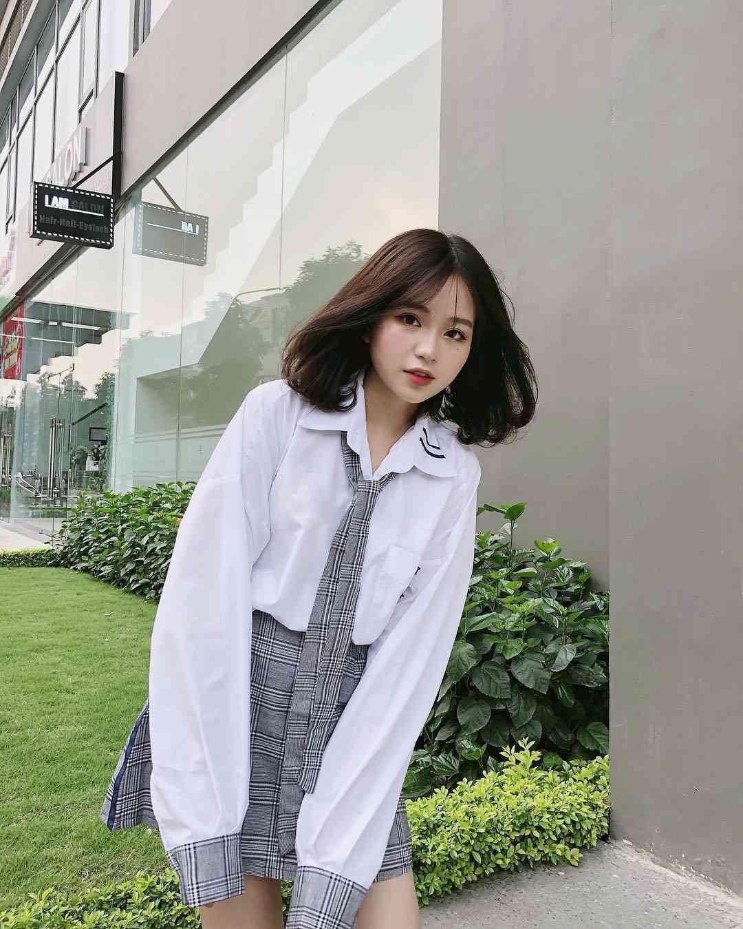 Cô gái được cho là bạn gái mới Quang Hải: Cao 1m52 và rất nóng bỏng - 4