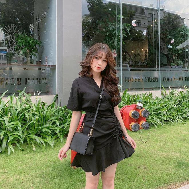 Cô gái được cho là bạn gái mới Quang Hải: Cao 1m52 và rất nóng bỏng - 8
